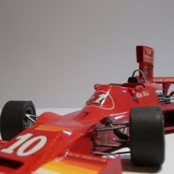 model Shadow DN3/3B Ford